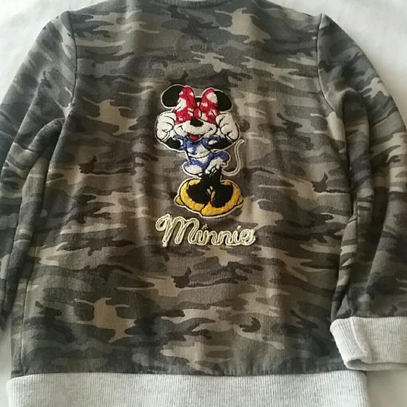 64c71bb7628f Disney Jackets   Coats